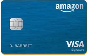Alaska Credit Card Login >> Amazon Visa Credit Card Login Customer Service Number