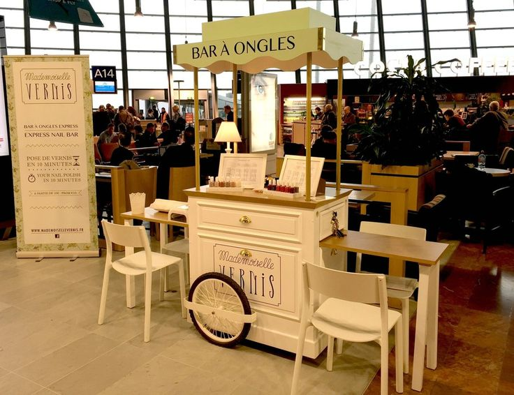 Bar ongles express a roport nice nail bar in nice for Ongles salon