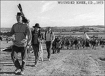 Wounded knee date
