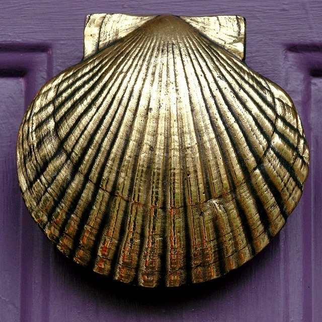 Knocker - this one, too!