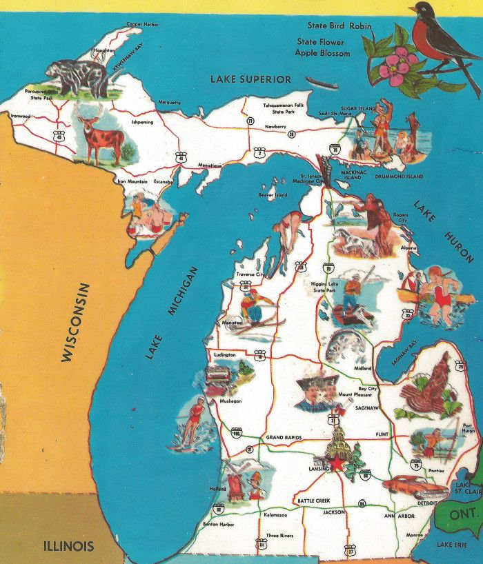 Places To Visit In Pontiac Michigan: 131 Best U. S. ROUTE 20 Road Trip Images On Pinterest