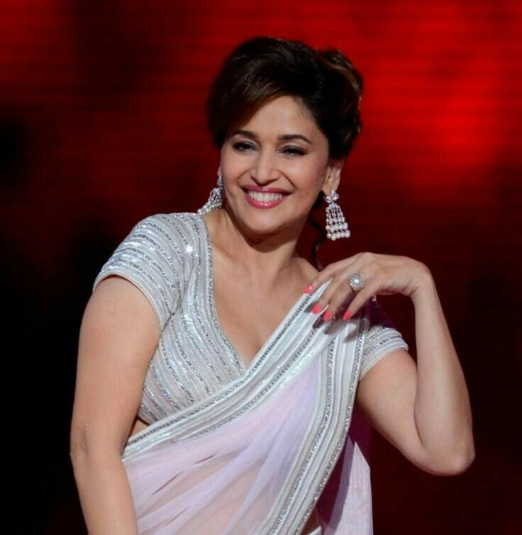 37 Best Madhuri Hot Images On Pinterest  Indian Beauty -4184