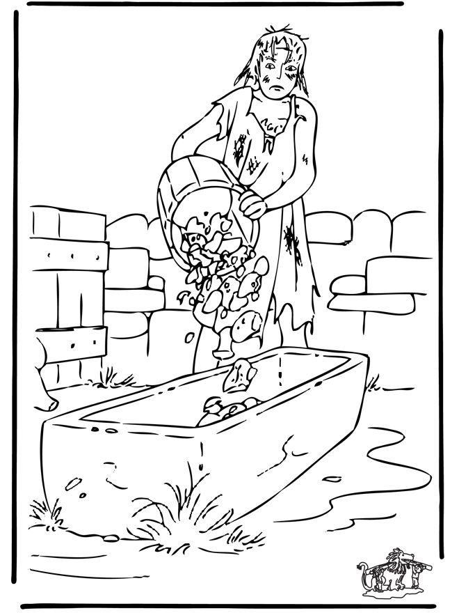 11 best The Prodigal Son Bible Activities images on Pinterest ...