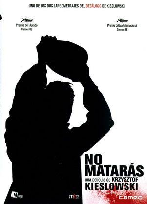 No Matarás (1988) VOSE