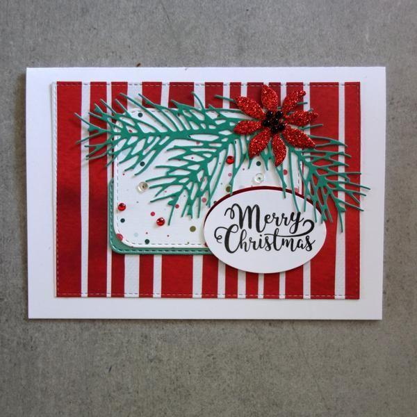 Card Kit 3 Diy Mixed Brands Watercolour Christmas Card Kit Christmas Watercolor Cards Handmade