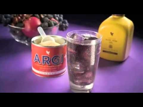 Dr Murad ARGI benefits - YouTube Did you know our ARGI+ was designed and formulated by a Nobel Prize Winner!! Check this short video to hear the benefits of adding it to your daily / workout routine.....
