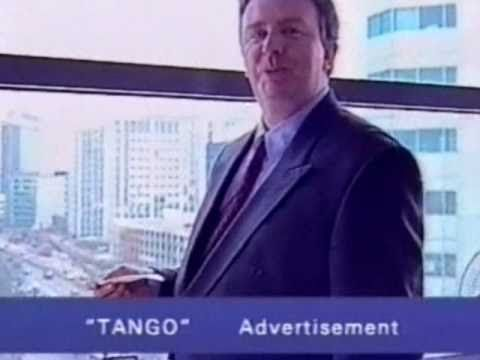 Blackcurrant Tango Commercial - YouTube