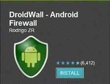 Droidwall Android APK | Android Security in 2019 | Android