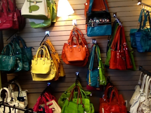 Flower Attic & Gifts. Virden Manitoba  We also have a great collection of purses and hand bags to pick from in great spring colours