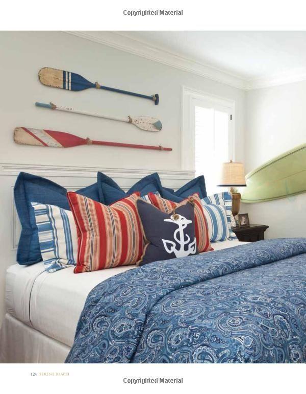 M s de 25 ideas incre bles sobre dormitorio de estilo for Decoracion nautica infantil