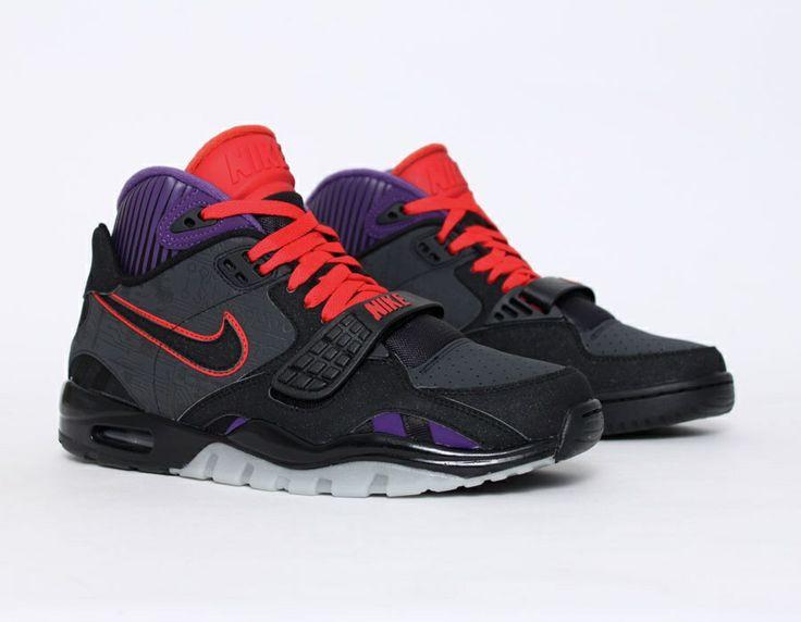 #Nike Air Trainer SC II #Megatron Calvin Johnson #sneakers