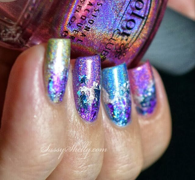 Nail Striping Tape Walmart: 71 Best Images About Ongles Avec Foil On Pinterest