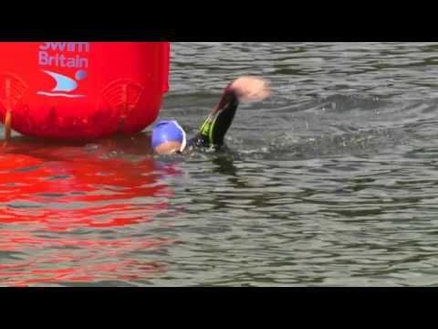 (2) Keri-Anne Payne's Top Tips For Open Water Swimming - YouTube