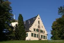 Schloss Rosenau, #Rödental, #Franken - Castle Rosenau, Rödental, #Franconia, #Germany