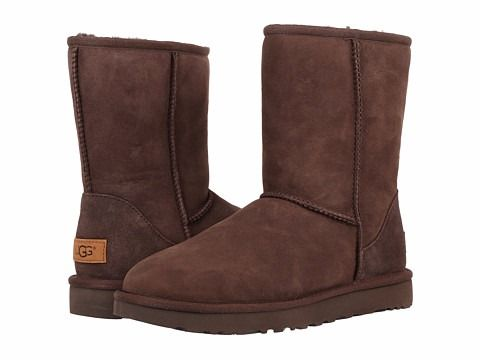 ugg classic short boots price