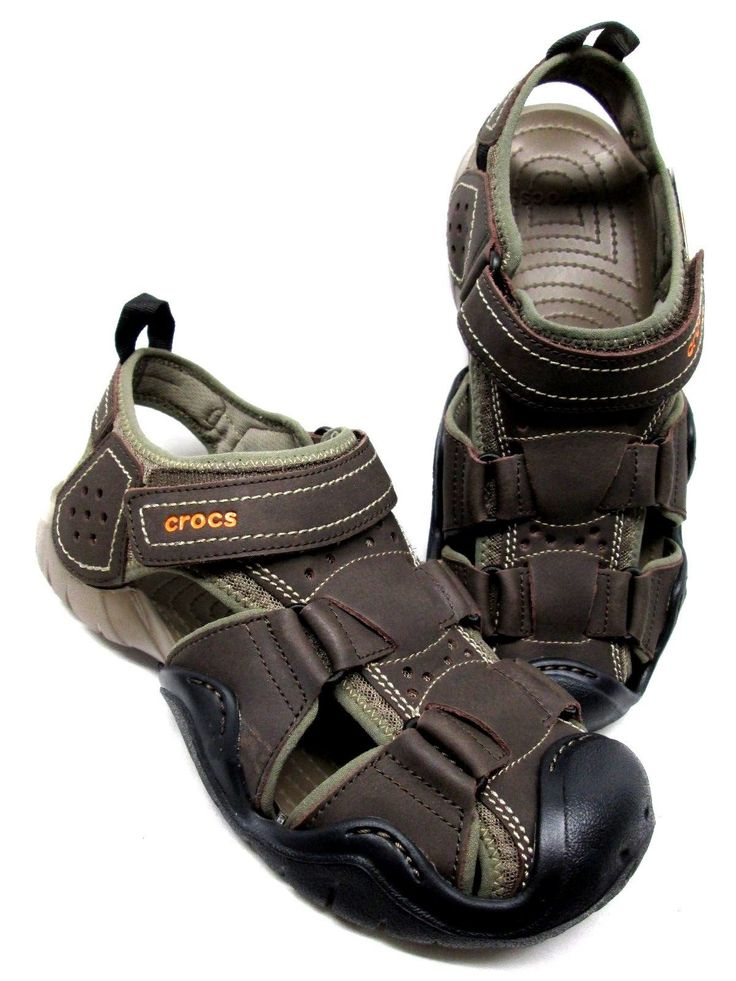 Fisherman Sandals Mens Shoes