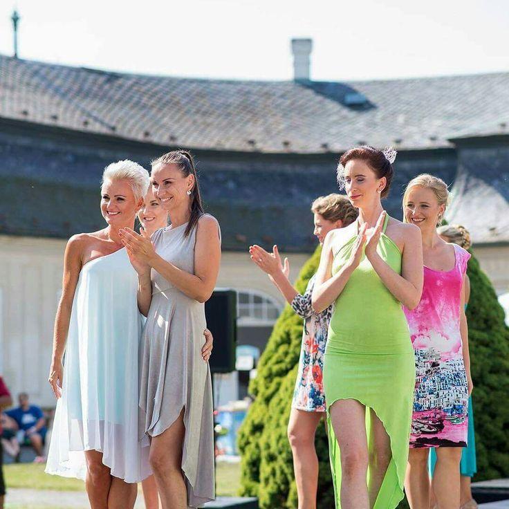 Fashion show www.martamusilova.cz