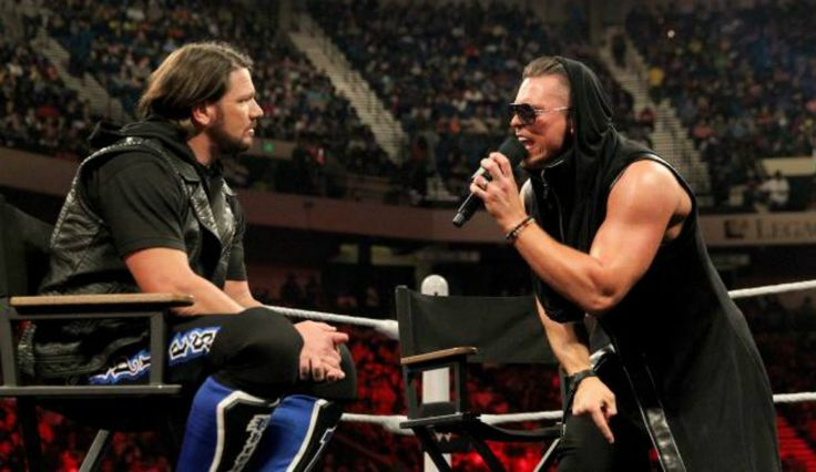 WWE News: 'Thursday Night SmackDown' Spoiler-Free Preview [Roman Reigns, Kevin Owens, AJ Styles]