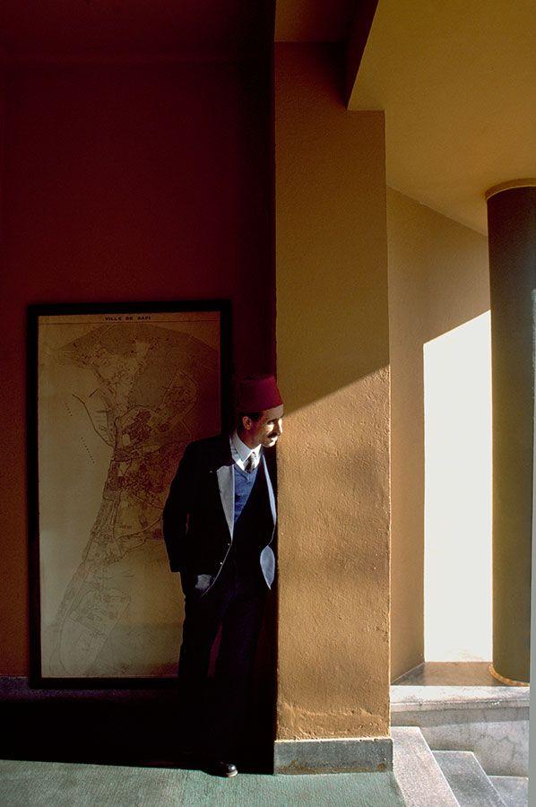 Steve McCurry / Sunrise Sunset, Morocco <3