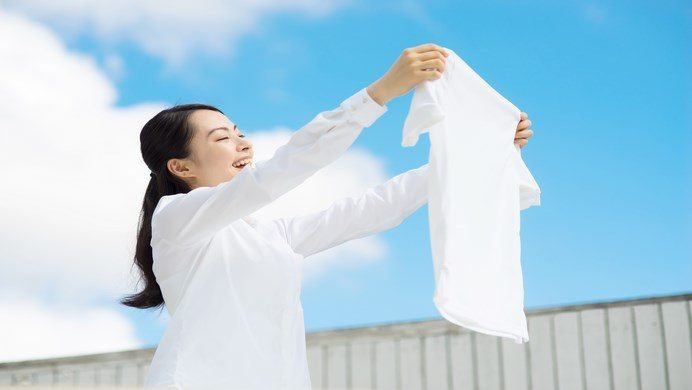 17 Tips How To Remove Mildew From Fabric Without Bleach