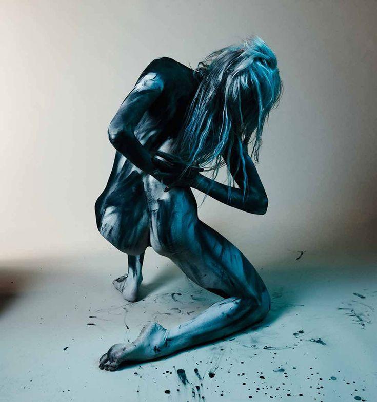 Julia Nobis by Daniel Jackson
