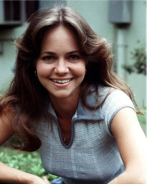 Sally field smokey bandit final, sorry
