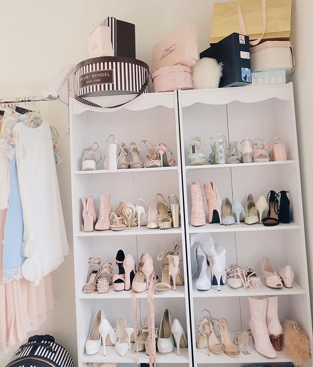 Gabi S Shoes Girly Things Closet Room Girly