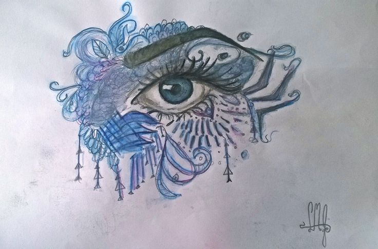 Eye design 👁