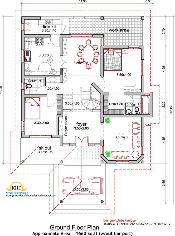 home designs floor plans. elevation sq ft kerala home design architecture house plans  kits cabin floor plan Best 25 Single ideas on Pinterest