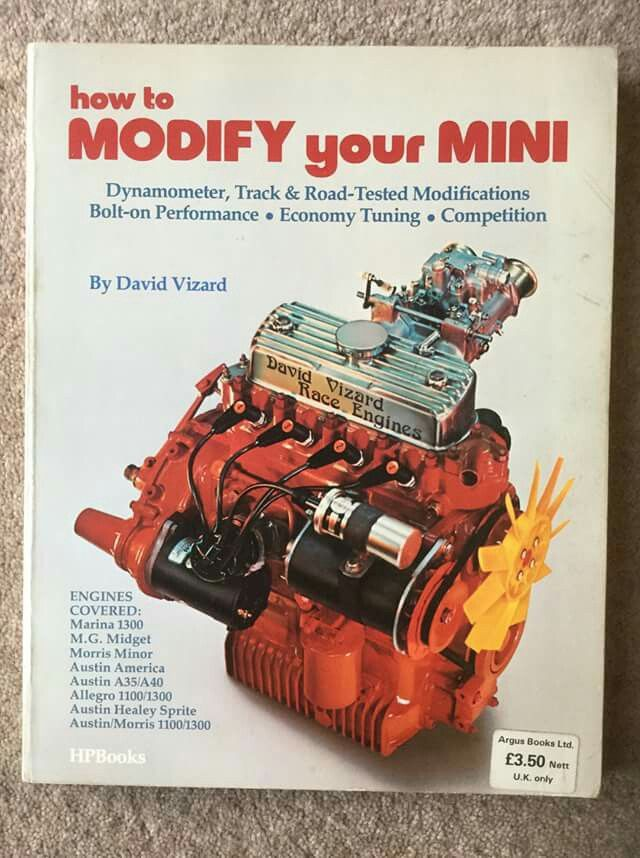 Pin By Szczepan Dwa On 2 Mini A Series Engines Mini Cooper Austin Healey Sprite Race Engines
