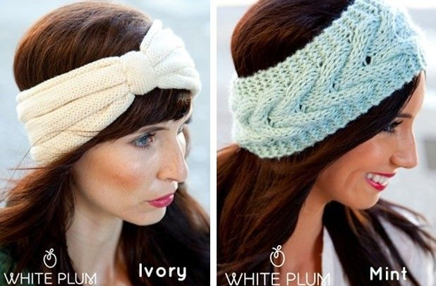 Best 25 Winter Wedding Hairstyles Ideas On Pinterest: Best 25+ Winter Headbands Ideas On Pinterest