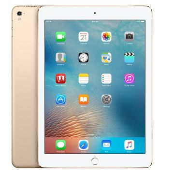 Apple Ipad Pro (9.7) 32GB 4G Tablet Gold @ 18 % Off. Hurry Order Now Stock LImited!!!!