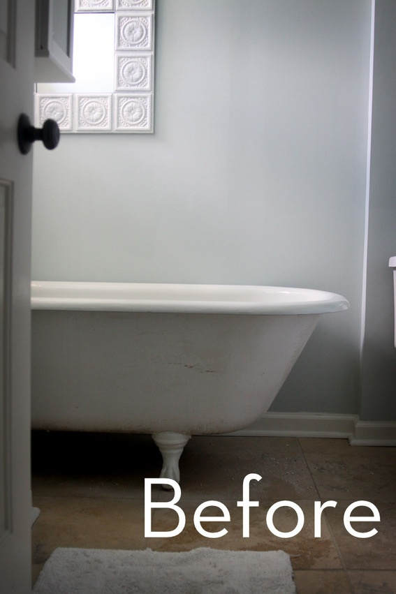 17 Best Ideas About Bathtub Makeover On Pinterest Small