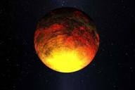 Possible newfound #alien #planet is falling to pieces! Read here- http://www.space.com/15849-disintegrating-alien-planet-kepler-mission.html?kw=PT_Space