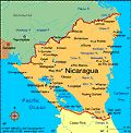 Nicaragua: Maps, History, Geography, Government, Culture, Facts, Guide & Travel/Holidays/Cities | Infoplease.com