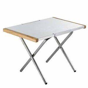 UNIFLAME Table