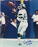 Wesley Walker New York Jets Autographs