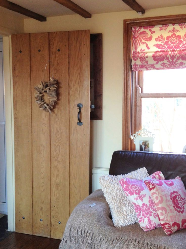 Cottage doors | door | Pinterest
