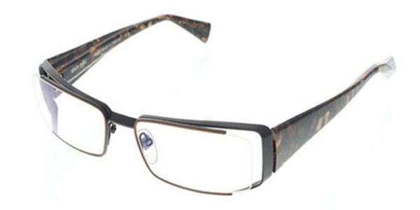 Alain Mikli AL0525 0019   Alain Mikli Brillen   sparen Sie bis zu € 302.05 im Brillen Online Shop bei SmartBuyGlasses