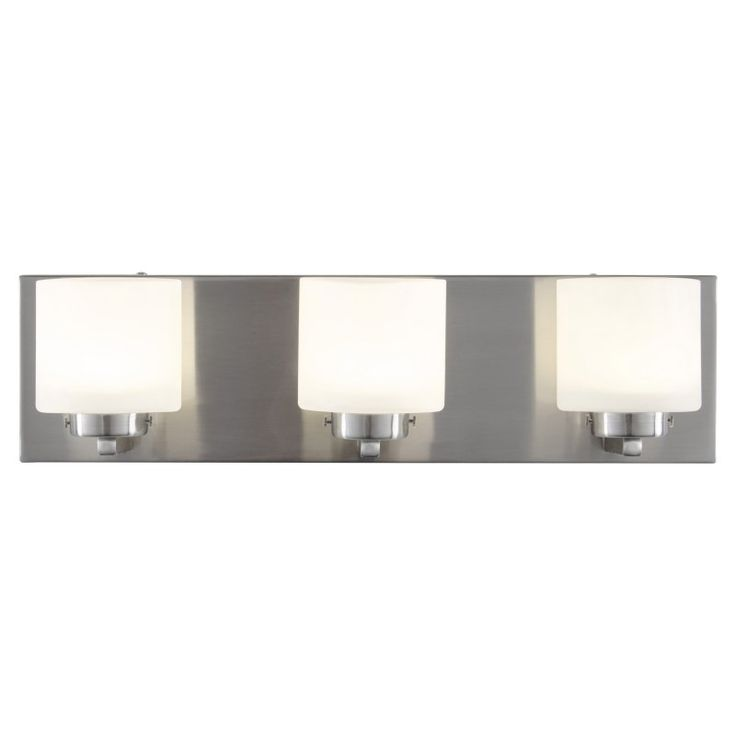 25+ best ideas about Led Vanity Lights on Pinterest Master shower, Closet light fixtures and ...