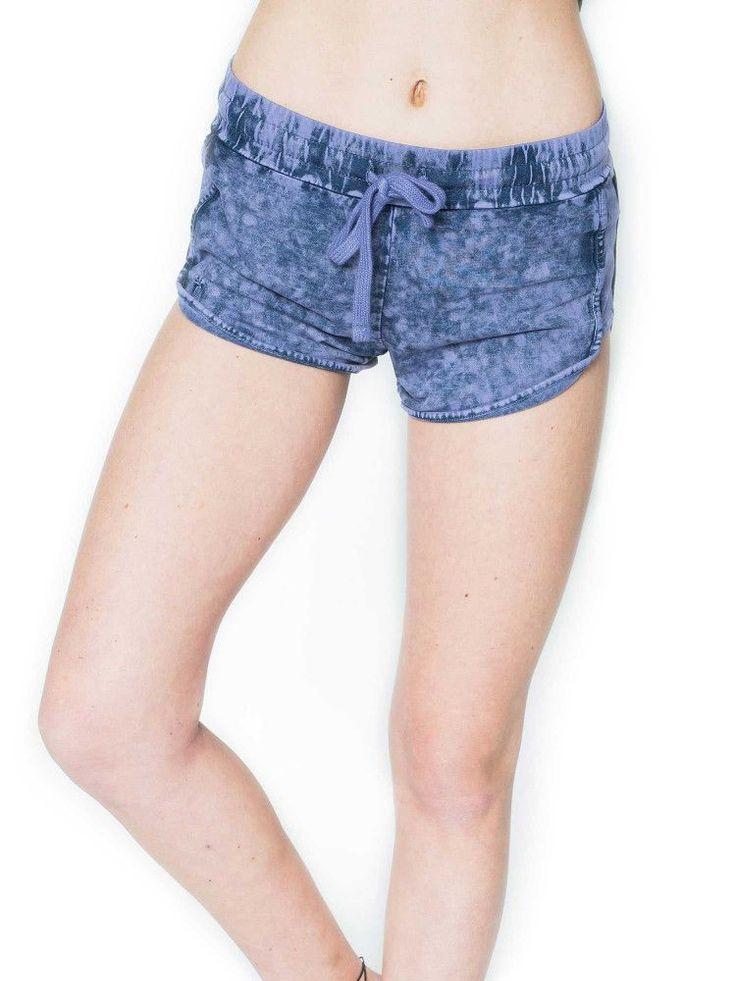Coast Shorts - Orchid | Pura Vida Bracelets