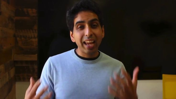 A YouTube video from Khan Academy: Khan Academy India Talent Search 2017 #learn