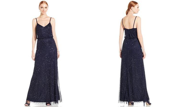 30 best Blue Bridesmaid Dresses images on Pinterest   Wedding ...