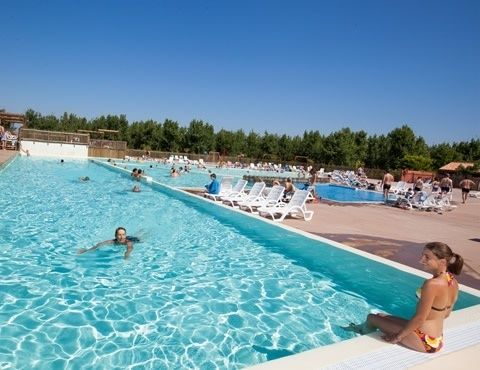 37 best Campeggi Selectcamp in Francia images on Pinterest France - camping a marseillanplage avec piscine