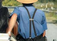 Beyond Buggies & Bonnets: True Amish Stories: Suspendergate = Amish Rules on Suspender Use