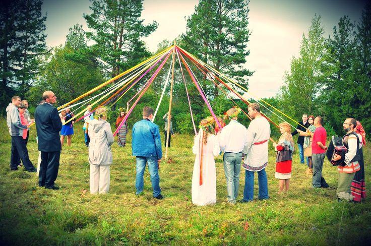 славянская свадьба - Поиск в Google