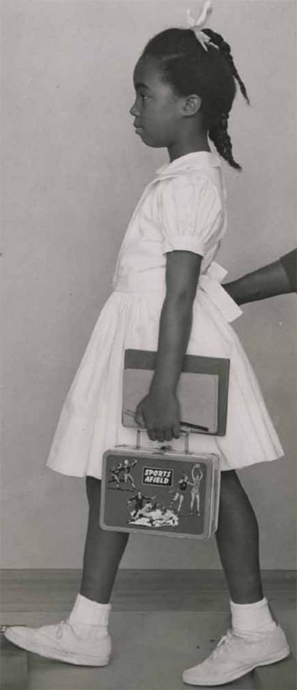 The Photos Behind Classic Norman Rockwell Paintings  Deanna Allen