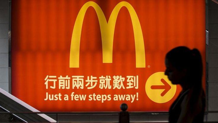 Fake McDonald's Twitter account pulls off elaborate, disturbing nine-month prank