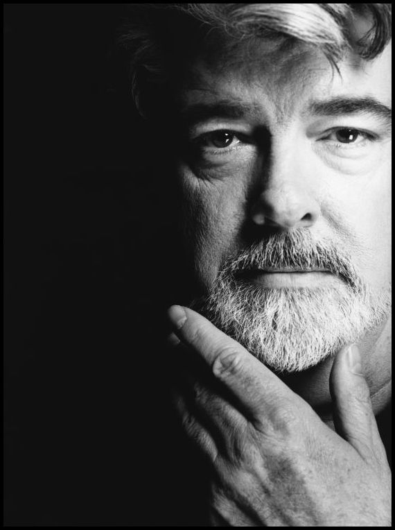 George Lucas. George Walton Lucas, Jr. is an American film producer, screenwriter, director, and entrepreneur. He founded Lucasfilm Limited and led the company as chairman and chief executive before selling it to The Walt Disney Company on October 30, 2012.
