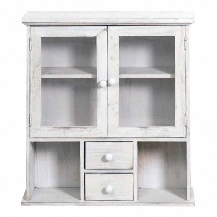 Modern Home Shelving Unit Display Storage Furniture White Cabinet Showcase Wood #ModernHomeShelvingUnit #Modern